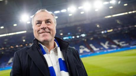 Steht in der Kritik: Schalkes Aufsichtsratsvorsitzender Clemens Tönnies.