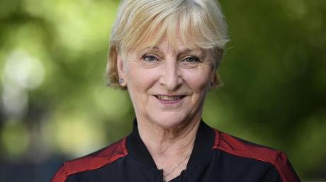 Wurde in die Athleten Entourage-Kommission berufen: Ulla Koch, Cheftrainerin der deutschen Turnerinnen.