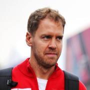 In diesem Artikel finden Sie die Infos zur Formel-1 2020 in Italien / Imola - rund um Termine, Zeitplan, Uhrzeit und Strecke. Im Bild: Sebastian Vettel.