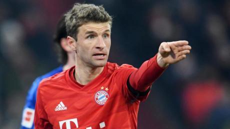Vermisst die «hart umkämpften Last-Minute-Meisterschaften»: Thomas Müller.