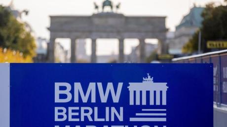 2020 wird es keinen Berlin-Marathon geben.