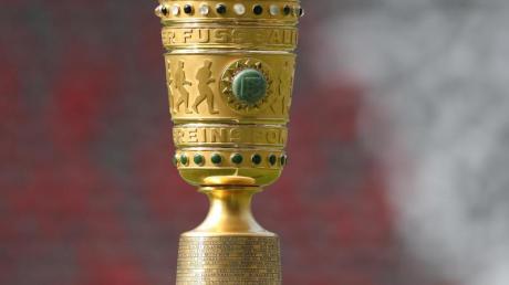 Das DFB-Pokalfinale zwischen Bayern München und Bayer Leverkusen findet ohne Zuschauer statt.