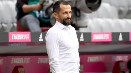 Steigt beim FCBayern zum Sportvorstand auf: Hasan Salihamidzic.