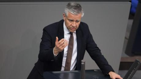Der CDU-Politiker Frank Steffel bestätigte die Hilfen für die Proficlubs.