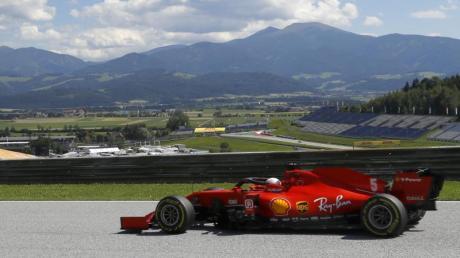 Anfang Juli findet in Spielberg, Österreich, der Große Preis der Formel 1 2021 statt. Alles rund um Termine und Übertragung erfahren Sie hier bei uns.