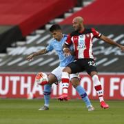 Manchester City spielt in der Premiere League am 8.7.20 gegen Newcastle United. Hier gibt es die Infos zur Übertragung im TV und Stream