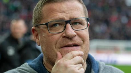 Mönchengladbachs Sportdirektor Max Eberl kann sich vorstellen, dass die Clubs die Kadergrößen beschränken.