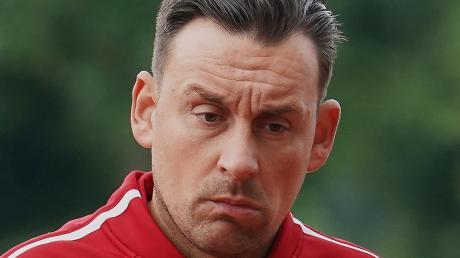 Seine Episode beim Bayernligisten TSV Schwaben Augsburg war kurz und kummervoll – beim Kreisliga-Primus TSV Ziemetshausen möchte Markus Deibler (links) seine Trainer-Laufbahn wieder mit neuen Erfolgen bereichern. Der Bezirksliga-Aufstieg wäre ein schöner Anfang