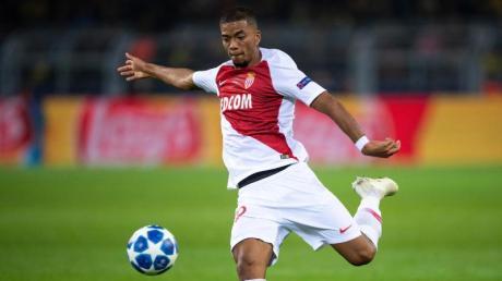 Wechselt auf Leihbasis von AS Monaco zu RB Leipzig in die Bundesliga: Benjamin Henrichs.