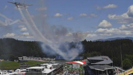 Auf dem Red-Bull-Ring findet am 12. Juli das zweite Rennen der verkürzten Notsaison statt.