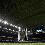 Das Objekt der Begierde: Am 23. August findet in Lissabon das Champions-League-Finale statt. Für den FC Bayern beginnt der Weg dorthin mit dem Achtelfinal-Rückspiel gegen Chelsea am 8. August.
