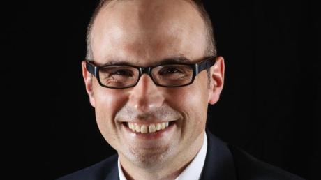 Ulf Baranowsky, Geschäftsführer der Vereinigung der Vertragsfußballspieler (VDV).