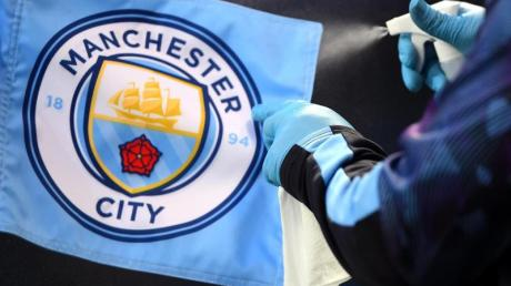 Manchester City weiter international spielen.