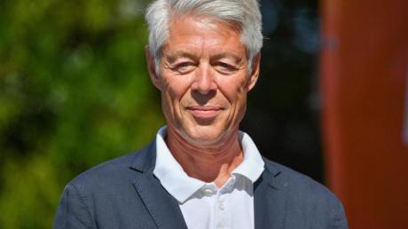 1982 Europameister über 5000 Meter: Thomas Wessinghage.