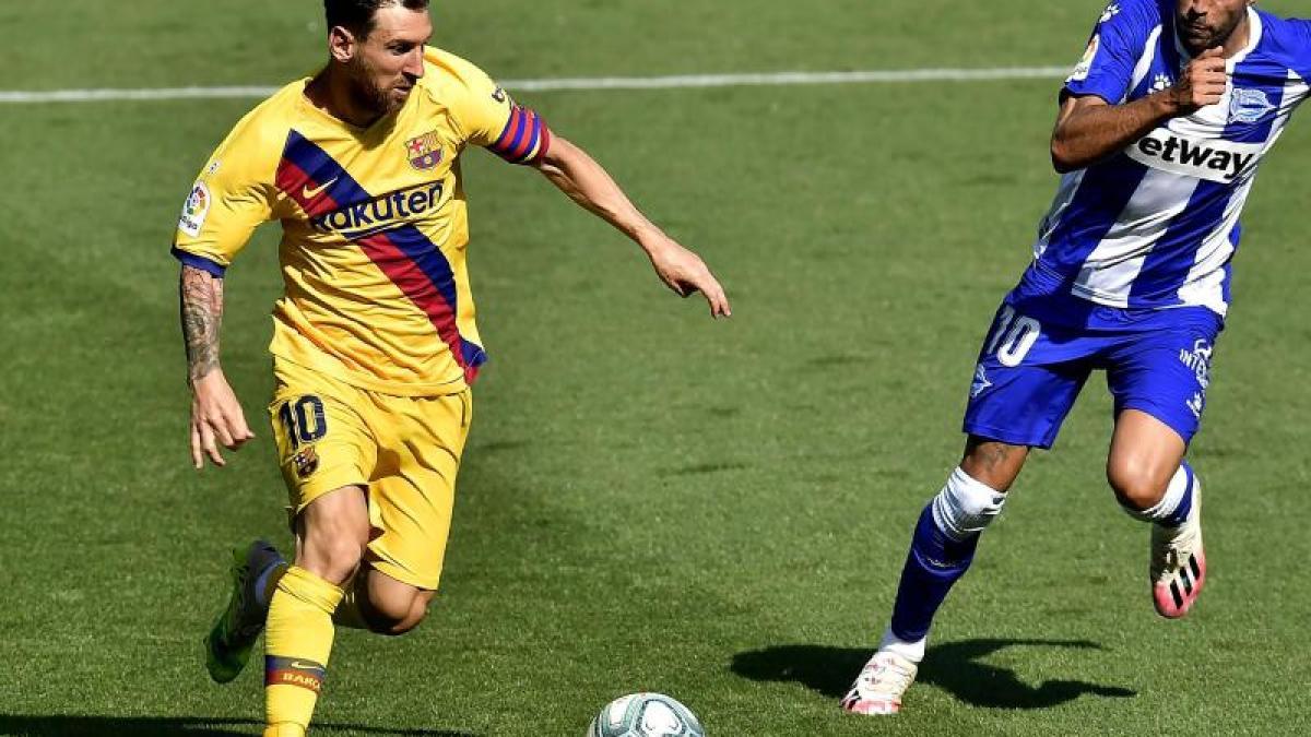 Spanische Liga 2