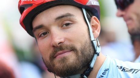 Radprofi Rick Zabel hat große Zweifel daran, ob die Tour de France in Zeiten von Corona wie geplant stattfinden kann.
