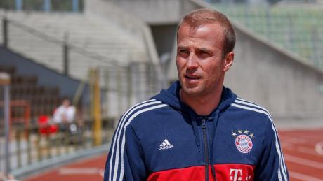Sebastian Hoeneß verlässt den FC Bayern II und wird Cheftrainer der TSG Hoffenheim.