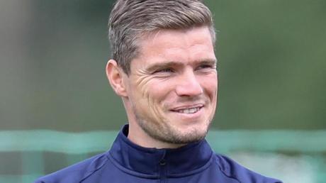 Wird neuer Trainer beim FC Nürnberg: Robert Klauß.