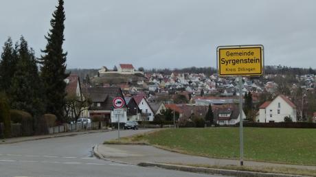 Die Gemeinde Syrgenstein will ihren Verkehr analysieren.
