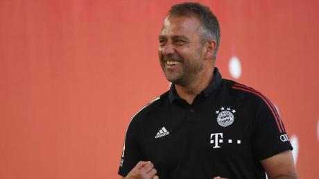 Wir sagen Ihnen, wo die Partien des FC Bayern in der Saison 20/21 live im TV, Ticker und Stream zu sehen sind.