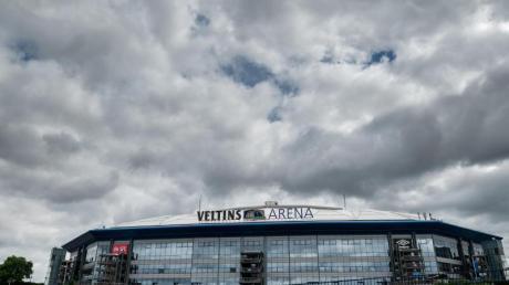 In der Veltins-Arena in Gelsenkirchen trifft Inter Mailand auf den FC Getafe.