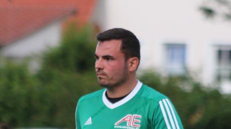 11:1 gewann der Lauber SV gegen den TSV Bissingen. Philip Baumann traf viermal.