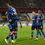 Inter Mailand trifft im Halbfinale der Europa League auf Schachtjor Donezk. Alle Infos zur Übertragung im Free-TV, Pay-TV und Live-Stream.