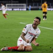Der FC Sevilla trifft im Halbfinale der Europa League auf Manchester United. Alle Infos zur Übertragung im Free-TV, Pay-TV und Live-Stream.