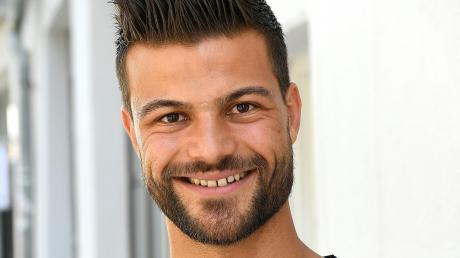 Verlieren ist keine Option, sagt Simon Hille. Die Mischung aus Talent, Ehrgeiz und Bodenständigkeit macht den 27-Jährigen aus Offingen zu einem authentischen Stück Heimatfußball – und bald zu einem Regionalliga-Kicker?