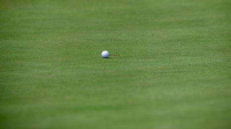 Der 43. Augsburger Pressecup im Golfclub Augsburg in Burgwalden konnte doch noch stattfinden.