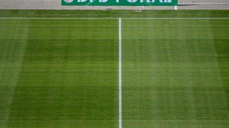 DFB-Pokal 2020/21: Termine, Spielplan der 1. Runde und Übertragung live in TV und Stream.