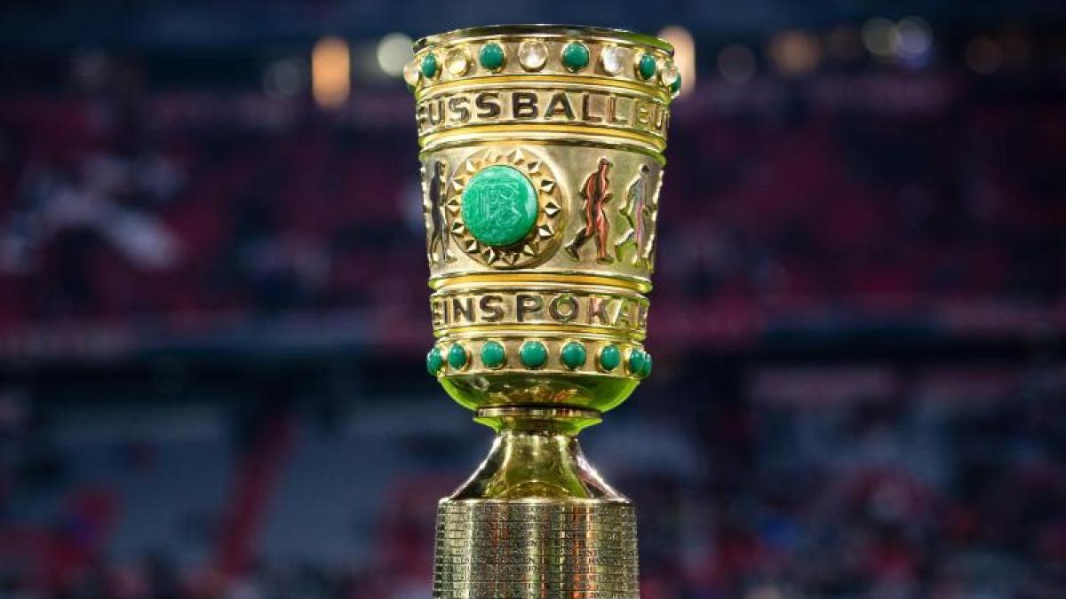 Dfb Pokal Stream