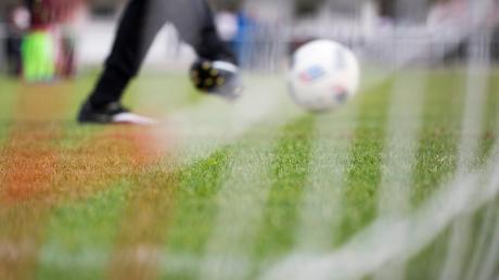 Einige Kuriositäten bot der Auftakt der Fußballer in der A-Klasse 7 im Landkreis Landsberg.