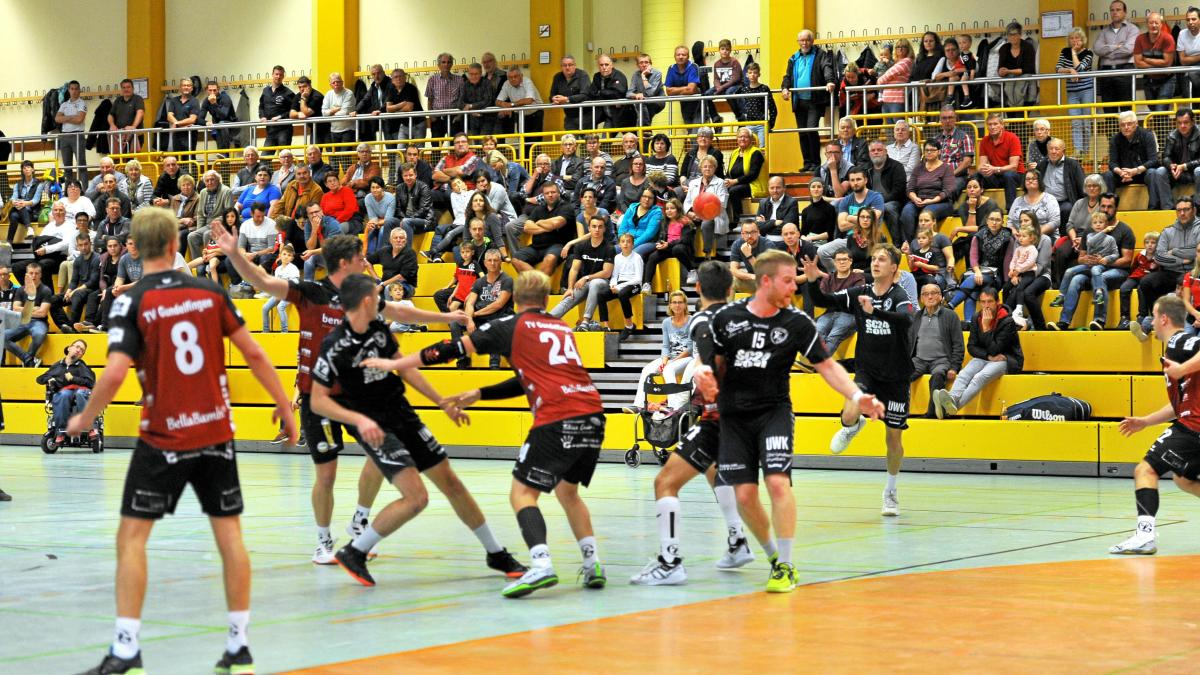 Handballverband Bayern