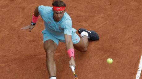 Rafael Nadal ist einer der immer wiederkehrenden Sieger der French Open. Wann die French Open 2021 statt finden, alle Termine, den aktuellen Spielplan und ob die Matches im Free-TV oder Stream übertragen werden, das erfahren Sie hier.