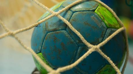 Zu oft landete der Ball am ersten Spieltag im Tor des VSC Donauwörth.