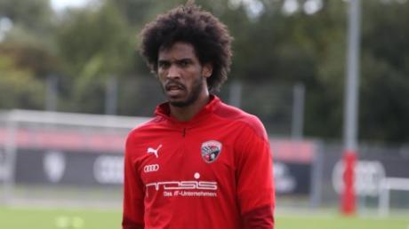 Caiuby läuft künftig wieder für den FC Ingolstadt auf.