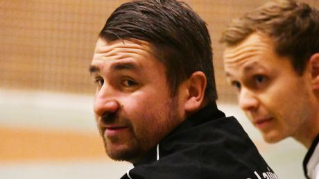 Nachfolger seiner Nachfolger: FCL-Trainer Haris Tausend.