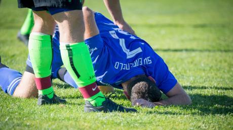 Beim SV Lengenfeld geht in diesem Kalenderjahr nichts mehr. Der Verein hat seine beiden noch ausstehenden Spiele abgesagt.