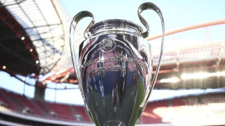 Hier finden Sie den Spielplan und die Termine für die Champions League 20/21.