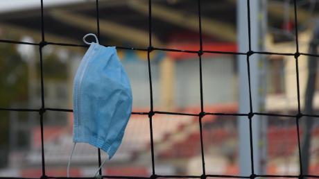 Die Corona-Pandemie hat Folgen für die Sportvereine im Kreis Aichach-Friedberg. Sie verlieren Mitglieder und  geraten auch zum Teil in wirtschaftliche Schwierigkeiten.