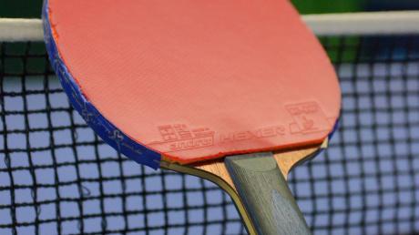 Nichts geht mehr im Tischtennis. Der Verband stellt den Spielbetrieb bereits an diesem Wochenende ein.