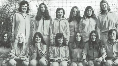 Zwei Vereine, bei denen es in den 1970er- und 1980er-Jahren Frauenfußballmannschaften gab, die sich dann später allerdings aufgelöst haben sind der FC Lauingen (Bild) und der SV Villenbach.