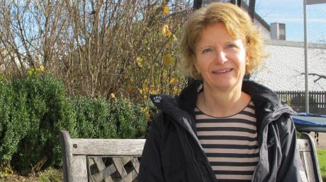 Birgit Mauermayer heute.