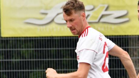 Christoph Mittermaier schließt sich dem FC Laimering an.