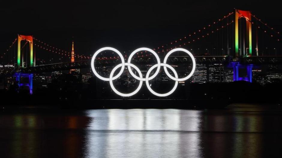 Die Olympischen Spiele sollen 2021 in Tokio stattfinden.
