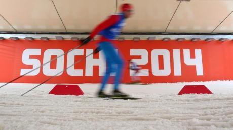 Die Winterspiele 2014 waren von der Manipulation von Doping-Tests russischer Starter überschattet worden.