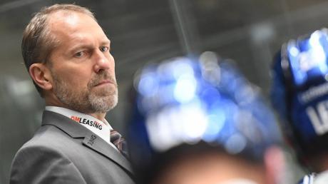 Es dürfte Panther-Trainer Tray Tuomie nicht gefallen haben, was er von seiner Mannschaft in Schwenningen zu sehen bekam.