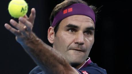 Grand-Slam-Rekordsieger Roger Federer wird wegen Trainingsrückstands nicht an den Australian Open teilnehmen.