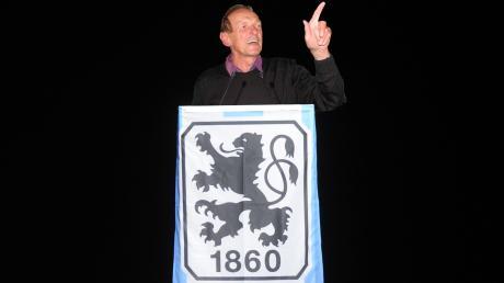 Konrad Höß führt den TSV 1860 wieder nach oben und kehrt dann zum FC Pipinsried zurück.